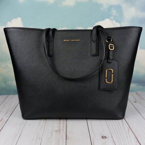 83d5655b5950 Marc Jacobs Large Tote Bag Shopper